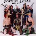 For fans of bagpipes and medieval music